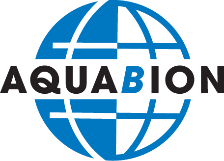 AQUABION Sverige logo